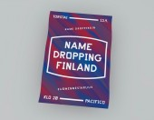 NAME DROPPING FINLAND
