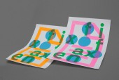 silk-screen printing posters