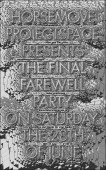 The Final Farewell Party