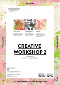 CREATIVE WORKSHOP 2