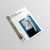 Albertopolis, publication