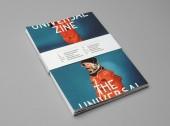 VOLUME / with Jonathan Hares