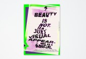 Beauty is not just visual appearance