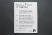 animals & meat