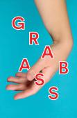 Grab Ass