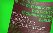 """Gender Technik Museum"" Conference"