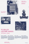 TC Colley Lecture Series