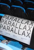 PARALLAX—video art pubblication