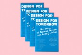 Design for Tomorrow