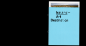 Iceland Art Destination
