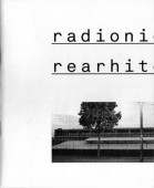 RE-ARCHITECTURE WORKSHOP BOOKLET