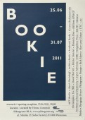 Bookie Exhibition