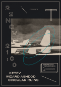 Radio Moscow Poster