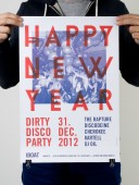 Dirty Disco Party