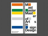 Master of Arts in Design 2014
