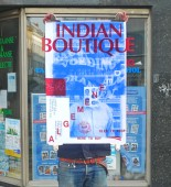 INDIAN BOUTIQUE