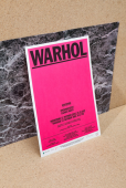 Warhol exhibition