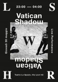Vatican Shadow