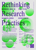 Rethinking Research Practices