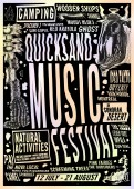 Quicksand Music Festival