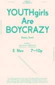 YOUTHgirls Are BOYCRAZY