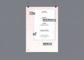 The memory of space