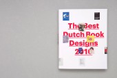 The Best Dutch Book Designs, 2011
