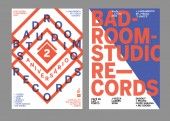 BadRoomStudio Records / 1st Anniversary /