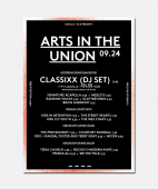 Arts in the Union